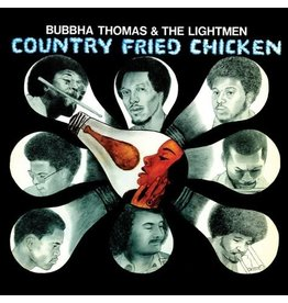 Now-Again Records Bubbha Thomas & The Lightmen - Country Fried Chicken
