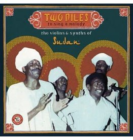 Ostinato Records Various - Two Niles To Sing A Melody: The Violins and Synths Of Sudan
