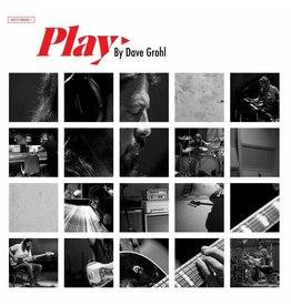 Columbia Records Dave Grohl - Play