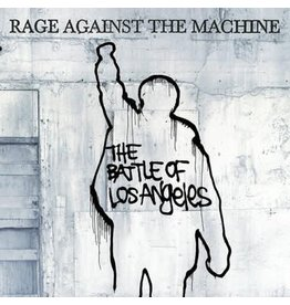 Epic Rage Against The Machine - The Battle Of Los Angeles