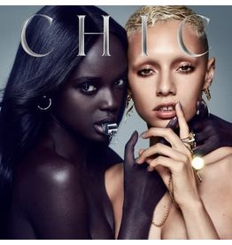 Virgin Nile Rodgers & Chic - It's About Time