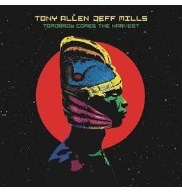 Blue Note Tony Allen and Jeff Mills - Tomorrow Comes the Harvest
