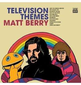 Acid Jazz Matt Berry - Television Themes