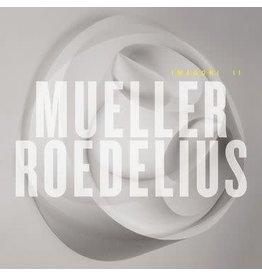 Groenland Records Mueller / Roedelius - Imagori II