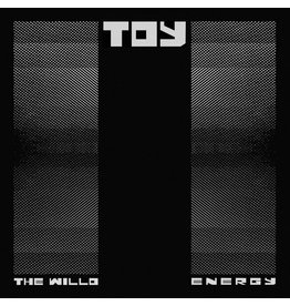 Tough Love Records Toy - The Willo / Energy