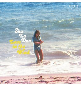 Daptone Records The Sha La Das - Love In The Wind