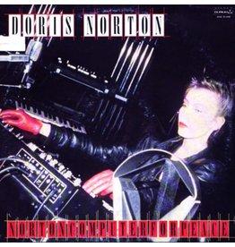 Mannequin Records Doris Norton - Norton Computer For Peace