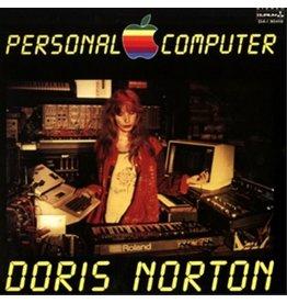 Mannequin Records Doris Norton - Personal Computer