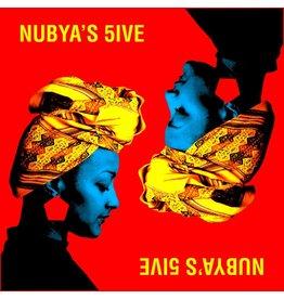 Jazz Re:freshed Nubya Garcia - Nubya's 5ive