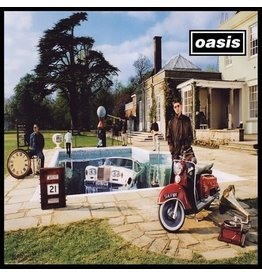 Big Brother Oasis - Be Here Now