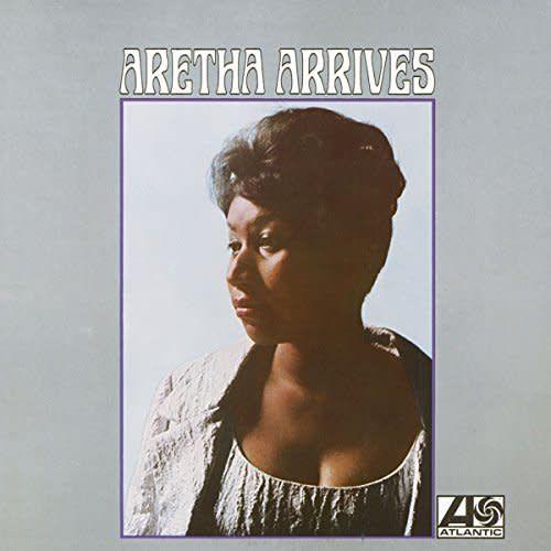 Rhino Aretha Franklin - Aretha Arrives