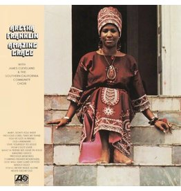 Rhino Aretha Franklin - Amazing Grace