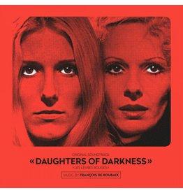 Music On Vinyl François De Roubaixn - Daughters Of Darkness OST (Red Vinyl)