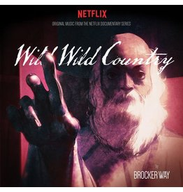 Western Vinyl Brocker Way	- Wild Wild Country OST