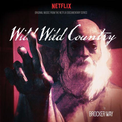 Western Vinyl Brocker Way- Wild Wild Country OST