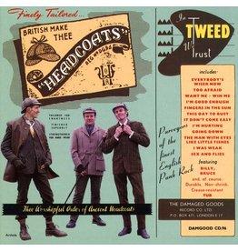 Damaged Goods Records Thee Headcoats - In Tweed We Trust