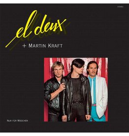 Dark Entries El Deux + Martin Kraft- Nur Fur Madchen