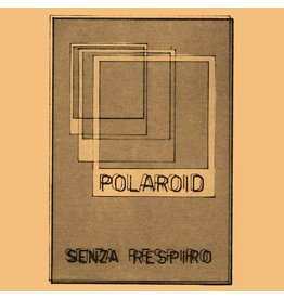 Dark Entries Polaroid	- Senza Respiro
