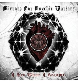Neurot Recordings Mirrors For Psychic Warfare - I See What I Became