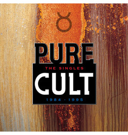 Beggars Banquet The Cult - Pure Cult