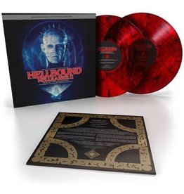 Lakeshore Records Christopher Young - Hellbound: Hellraiser II