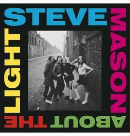 Double Six Steve Mason - About The Light