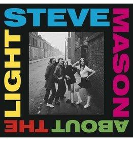 Double Six Steve Mason - About The Light (Coloured Vinyl)