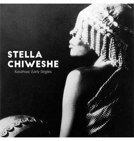 Glitter Beat Stella Chiweshe - Kasahwa - Early Singles