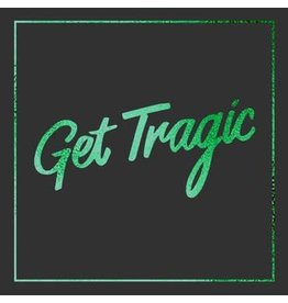 Jazz Life Blood Red Shoes - Get Tragic (Deluxe Edition)