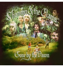 Hardly Art Shannon & The Clams - Gone by the Dawn