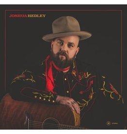 Third Man Records Joshua Hedley - Broken Man