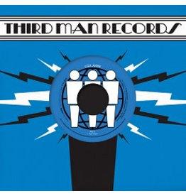 Third Man Records Liza Anne - Live At Third Man