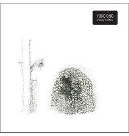 Chimera Music Yoko Ono - Warzone