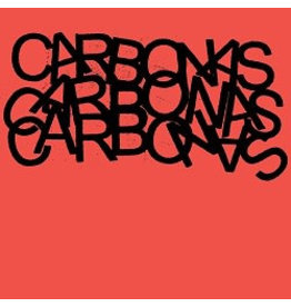 Goner Records Carbonas - Your Moral Superiors: Singles & Rarities