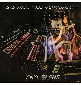 Esoteric Recordings Tim Blake - Blake's New Jerusalem