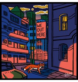Brownswood Recordings Various - We Out Here