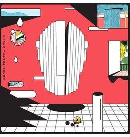 Trouble In Mind Klaus Johann Grobe - Du bist so symmetrisch (Coloured Vinyl)
