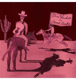 Double Feature Records Dean Wareham Vs. Cheval Sombre - Dean Wareham Vs. Cheval Sombre