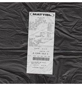 Burger Records Mattiel - Customer Copy