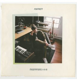 One Little Indian Records Foxtrott - Meditations I-II-III