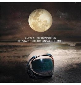 BMG Rights Management Echo & The Bunnymen - The Stars, The Oceans & The Moon (coloured Vinyl)