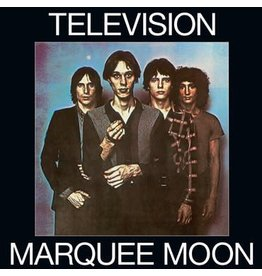 Rhino Television - Marquee Moon (Coloured Vinyl)