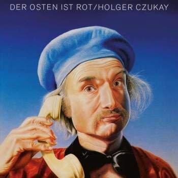 Groenland Records Holger Czukay - Der Osten Ist Rot