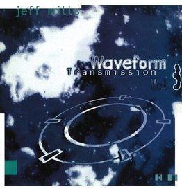 Tresor Jeff Mills - Waveform Transmission Vol.3