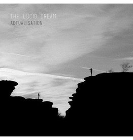 Holy Are You Recordings The Lucid Dream - Actualisation (Coloured Vinyl)