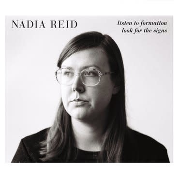 Spunk Nadia Reid - Listen to Formation, Look For The Signs