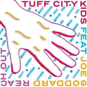 Permanent Vacation Tuff City Kids feat Joe Goddard - Reach Out (Erol Alkan, Osborne Remixes)