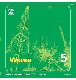 Edizioni Mondo Rotla - Waves