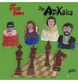 Wick Records The Ar-Kaics - In This Time