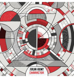 The Leaf Label Julia Kent - Character
